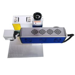 Carbide Tool Laser Marking Machine