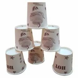 65 ml Long Paper Cup