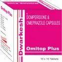 Domperidone & Omeprazole Capsules