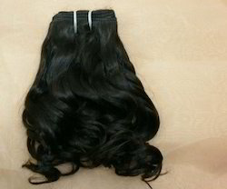 Indian Virgin Deep Wavy Hair