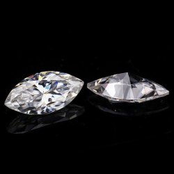 Marqis Cut AAA Quality Excellent Lab Grown Diamond