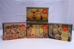 Paper Rectangular Sweet Box for Packaging, Capacity: 500 mL
