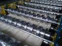 Metal Profile Sheet Making Machine