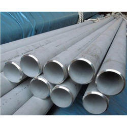 Stainless Steel Pipe 321, Size: 1/2 inch