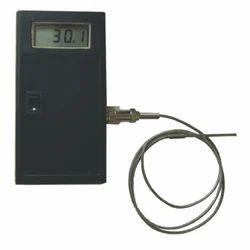 Water Pressure Indicator