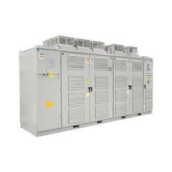AC Variable Frequency Drives for Automation Industry