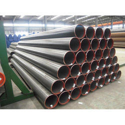 Carbon Steel API5L GR. B Pipes