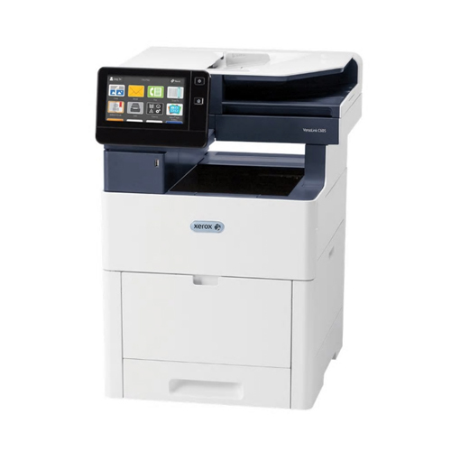 Xerox Connectkey Technology Enabled Smart Workplace Assistant