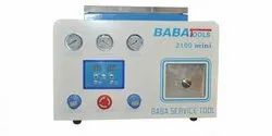 Baba 2100 Mini OCA Laminating Machine