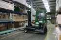 Sheet Handling Forklift Trucks