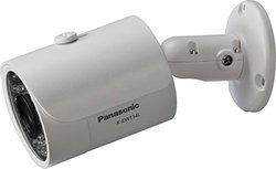 Panasonic HD Weatherproof Bullet Network Camera
