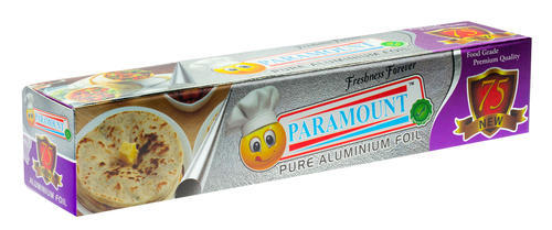 Paramount House Foil Roll 75 New