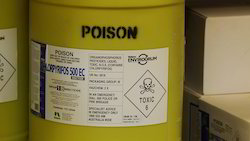 Hazardous Chemical Cargo