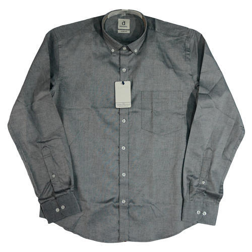 dark grey shirt at rs 300 piece bhiwandi mumbai id 14256743562