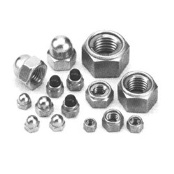 Incoloy 825 Fasteners