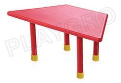 Trapezium Kids Table