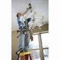 Chandelier Installation Service