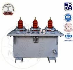 11KV Three Phase Voltage Transformer