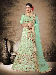 PR Fashion New Designer Heavy Lehenga Choli