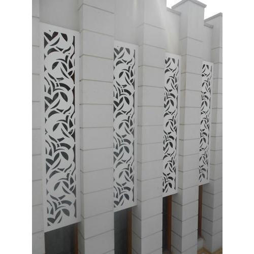 Corian Exterior Jali Rs 1175 Square Feet Sra Furnisher
