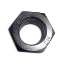 Hexagon High Tensile Steel Astm A194 2h Hex Nut