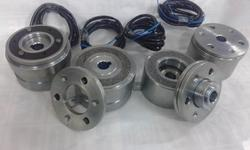 Electromagnetic Dry Type Small Clutches & Brakes