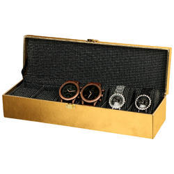 06 Gold Watch Case