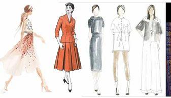 Bsc Fashion Design Course Service Msc Fashion Design Course Service Service Provider From Ernakulam