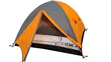 X Dome 3 Person C&ing Tent  sc 1 st  IndiaMART & X Dome 3 Person Camping Tent at Rs 5590 /piece | Camping Tents | ID ...