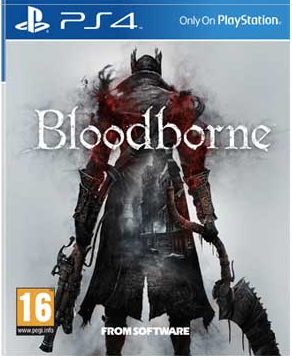 Bloodborne Ps4 Assassins Creed Iv Black Flag Ps4 Cd Other From