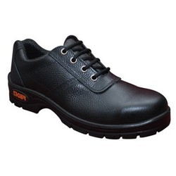 Lace Up Men Shoes, For Industrial And Construction, Size: 6 - 11