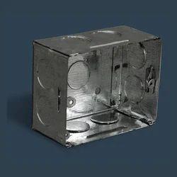 Square Electrical GI Modular Box