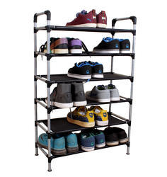 6 Layers Smart Shoe Rack