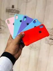 Multicolor I Phone Cover
