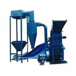 140 Kg Turmeric Grinding Machine