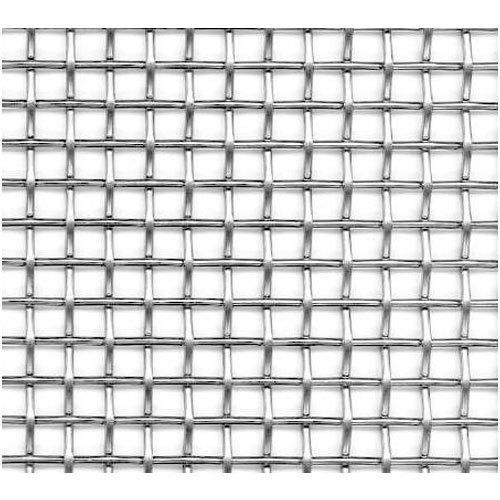 Square Wire Mesh, Usage: Industrial,, Rs 300 /square meter, Sanu ...