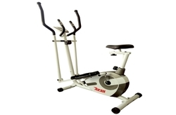 CT-572 Elliptical Cross Trainer With Seat