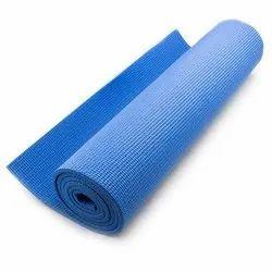 Rubber Blue Waterproof Exercise Floor
