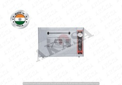 Akasa Indian Electric Commercial Pizza Oven 40Ltr