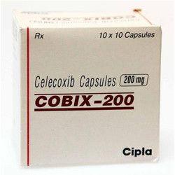 Cobix 200 Mg Capsules