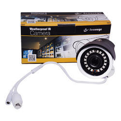 Secureye IP Bullet Camera
