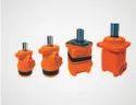 TMS Orbital Hydraulic Motors