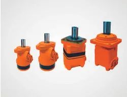 TMS Orbital Hydraulic Motors