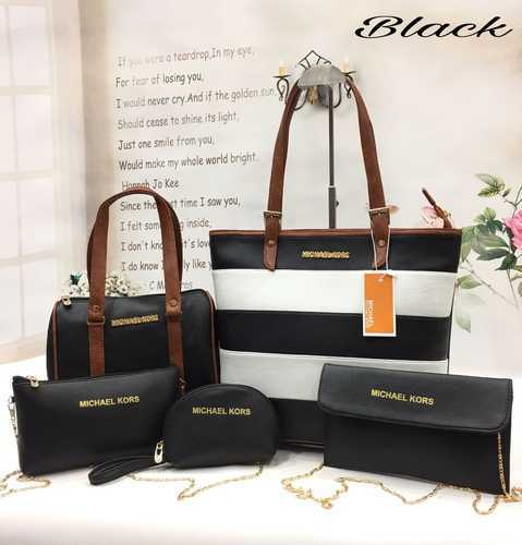 Michael Kors Combo Handbags Sana Enterprises Whole