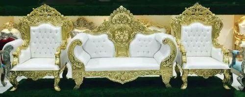 Fabulous Throne Royal Wedding Sofa Sets Inzonedesignstudio Interior Chair Design Inzonedesignstudiocom