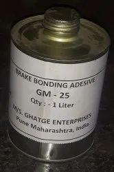 Brake Bonding Adhesive
