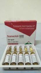 Tranexamic Acid Injections