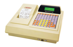 T-90 Trucount Electronic Billing Machine