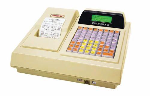 Trucount Billing Machine - T-10 Trucount Billing Machines