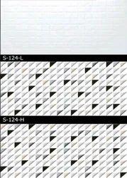 S-124 (L, H) Hexa Ceramic Tiles